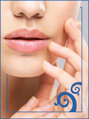 Preenchimento de Labios